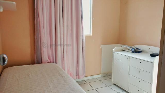 Apartamento à venda com 4 dormitórios em Buritis, Belo horizonte cod:653308 - Foto 7