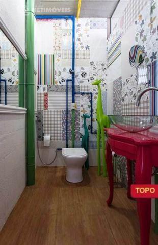 Casa à venda com 1 dormitórios em Estoril, Belo horizonte cod:553275 - Foto 7