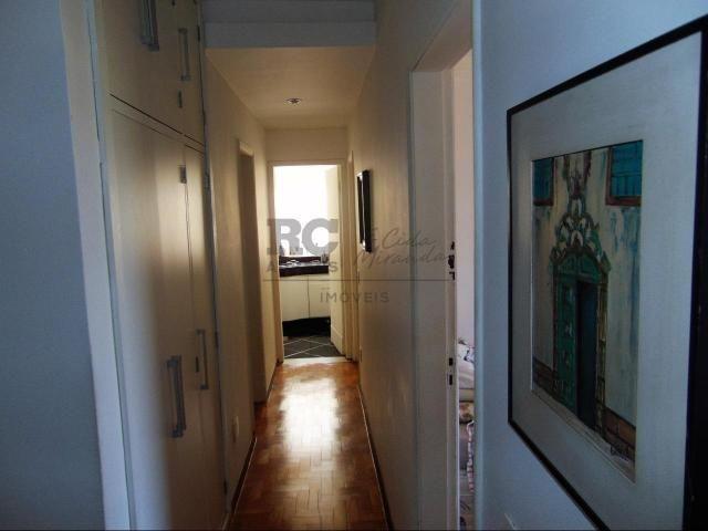 Casa residencial à venda, 6 quartos, 3 vagas, são bento - belo horizonte/mg - Foto 19