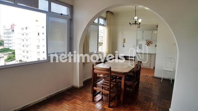 Apartamento à venda com 3 dormitórios em Grajaú, Belo horizonte cod:730044 - Foto 4