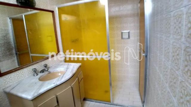 Casa à venda com 5 dormitórios em São josé (pampulha), Belo horizonte cod:703268 - Foto 13