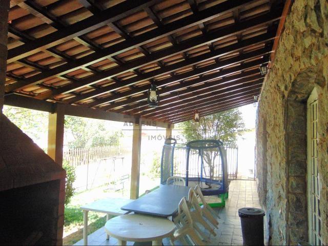 Casa residencial à venda, 6 quartos, 3 vagas, são bento - belo horizonte/mg - Foto 13