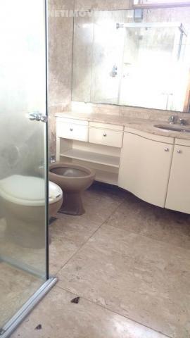 Apartamento à venda com 4 dormitórios em Gutierrez, Belo horizonte cod:574517 - Foto 14