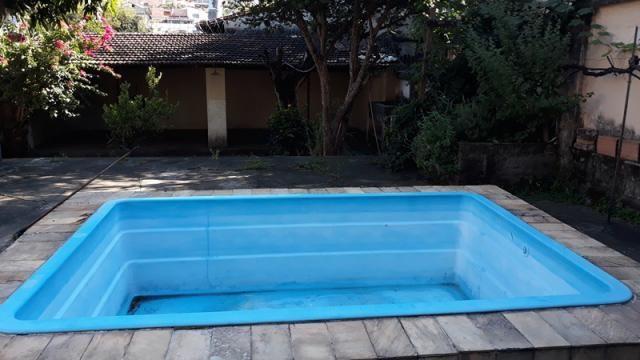 Casa à venda com 5 dormitórios em Carlos prates, Belo horizonte cod:2696