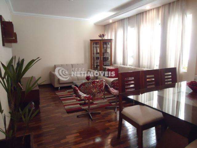 Apartamento à venda com 3 dormitórios em Gutierrez, Belo horizonte cod:451271 - Foto 3