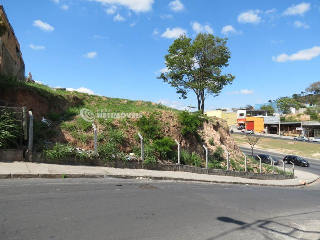 Terreno à venda em Jardim alvorada, Belo horizonte cod:647864
