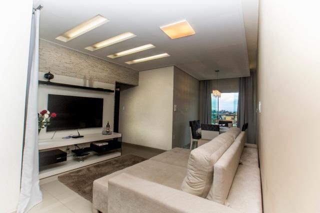 Cobertura à venda com 3 dormitórios em Albinópolis, Conselheiro lafaiete cod:384 - Foto 9