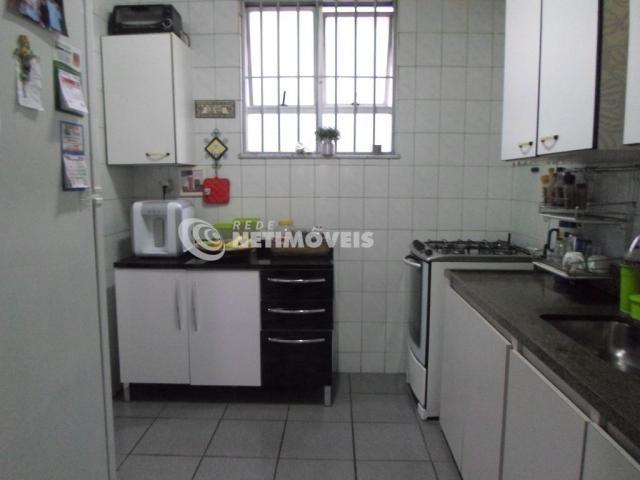 Apartamento à venda com 3 dormitórios em Estoril, Belo horizonte cod:474799 - Foto 17