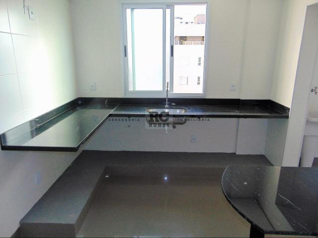 Apartamento à venda, 4 quartos, 3 vagas, buritis - belo horizonte/mg - Foto 6