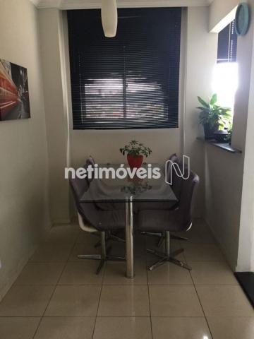 Apartamento à venda com 3 dormitórios em Jardim américa, Belo horizonte cod:354698 - Foto 5