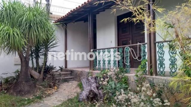 Casa à venda com 5 dormitórios em São josé (pampulha), Belo horizonte cod:703268 - Foto 3