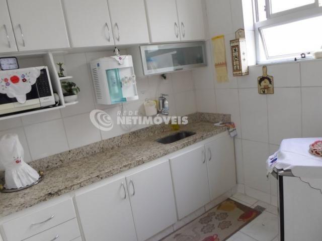 Apartamento à venda com 4 dormitórios em Prado, Belo horizonte cod:645180 - Foto 14