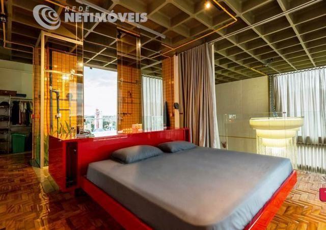 Casa à venda com 1 dormitórios em Estoril, Belo horizonte cod:553275 - Foto 15