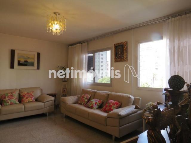 Apartamento à venda com 4 dormitórios em Funcionários, Belo horizonte cod:735808 - Foto 18