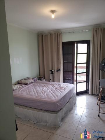 Ca00065 casa de condomínio nova paulista ! aceita permuta . - Foto 16