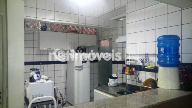 Apartamento à venda com 3 dormitórios em Carlos prates, Belo horizonte cod:597148 - Foto 4
