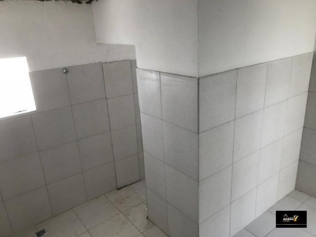 Galpão/depósito/armazém para alugar em Itaquera, São paulo cod:918 - Foto 6