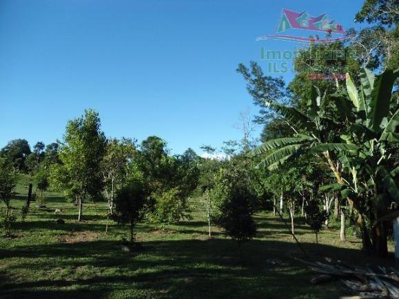 Chácara rural à venda, campo largo da roseira, são josé dos pinhais - ch0026. - Foto 6
