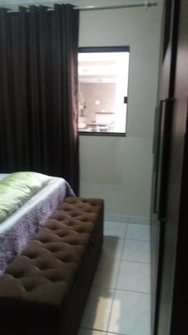 Casa 04 quartos, Rua 12 condomínio top vazado pra estrutural - Foto 11