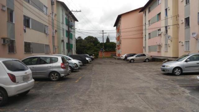 Apartamento para Venda em Salvador, Jardim Nova Esperança, 2 dormitórios, 1 banheiro - Foto 2