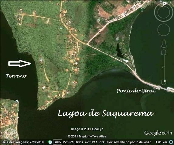 COD-130: Sítio no Jardim - Saquarema - Foto 2