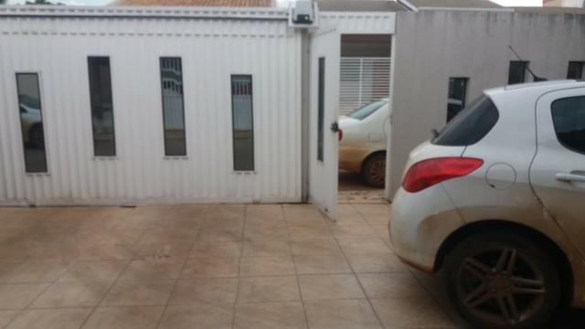 Casa 04 quartos, Rua 12 condomínio top vazado pra estrutural - Foto 14