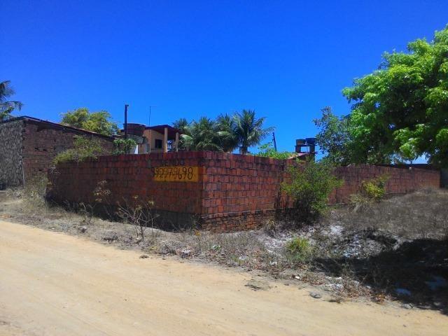 Excelente terreno murado em catuana - Foto 7