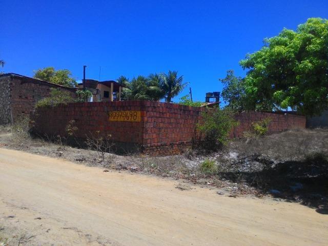 Excelente terreno murado em catuana - Foto 4