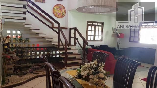 Casa em Condomínio para Venda em Salvador, Piatã, 5 dormitórios, 3 suítes, 2 banheiros, 4  - Foto 9