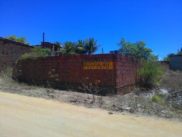 Excelente terreno murado em catuana - Foto 6