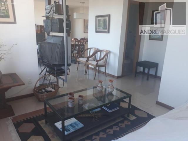 Apartamento para Venda em Salvador, Pituba, 4 dormitórios, 2 suítes, 4 banheiros, 3 vagas - Foto 7