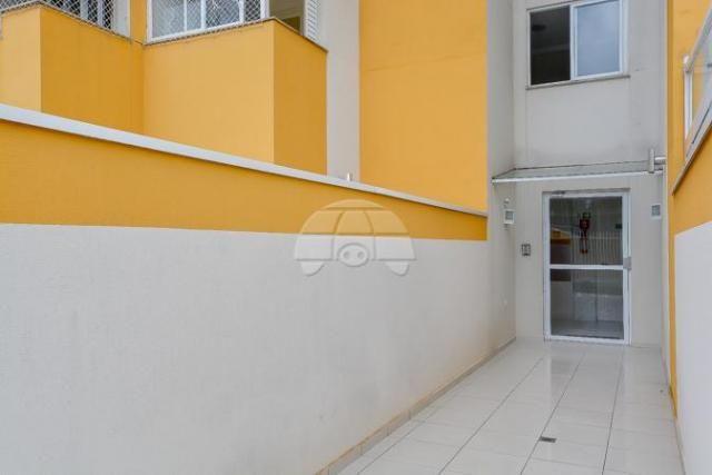 Apartamento à venda com 2 dormitórios em Cidade industrial, Curitiba cod:150095 - Foto 20