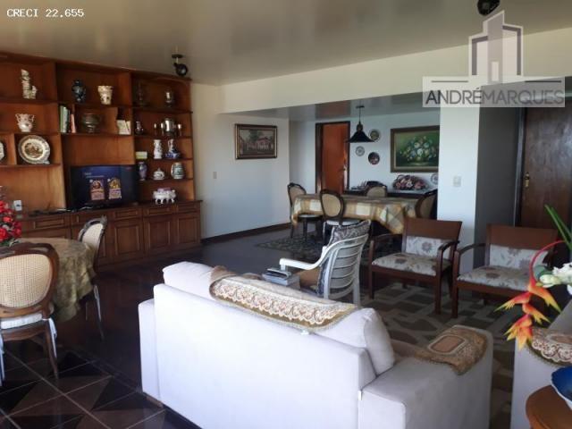 Apartamento para Venda em Salvador, Rio Vermelho, 4 dormitórios, 3 suítes, 3 banheiros, 3  - Foto 4