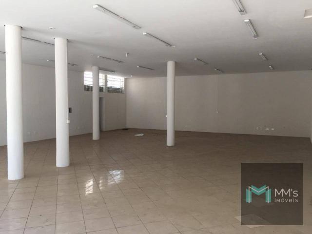 Sala à venda, 180 m² por R$ 675.000,00 - Centro - Guarapuava/PR - Foto 6