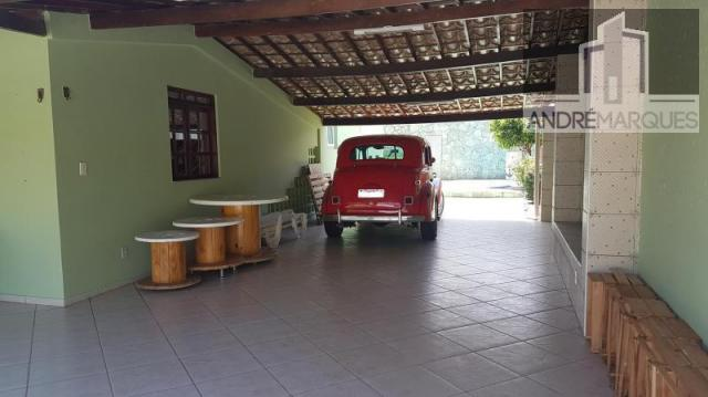 Casa em Condomínio para Venda em Salvador, Piatã, 5 dormitórios, 3 suítes, 2 banheiros, 4  - Foto 6