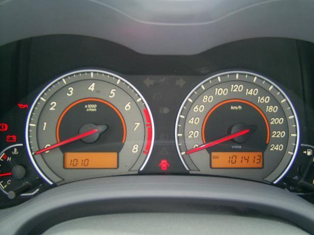 Toyota Corolla xei 1.8 flex - Foto 13