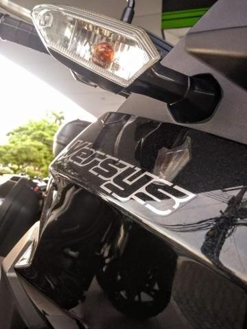 Kawasaki Versys 1000 Tourer 2015 - Foto 2