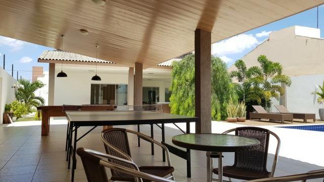 Casa 4 quartos Condomínio Terra de Sonhos - dois terrenos de esquina - Venda - Foto 12