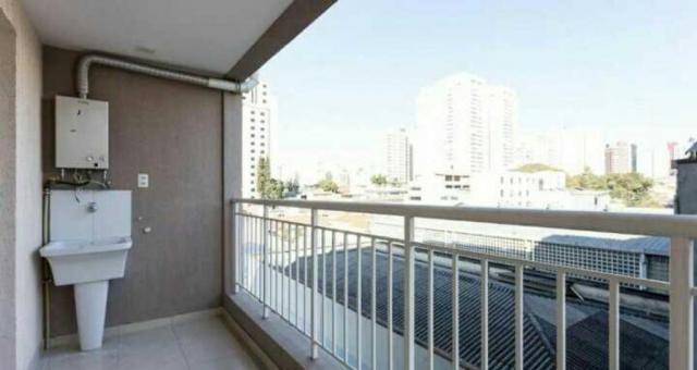 Apartamento à venda com 2 dormitórios em Saúde, São paulo cod:48771 - Foto 4