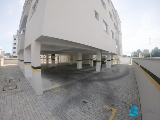 Apartamento à venda com 1 dormitórios em Rio caveiras, Biguaçu cod:2006 - Foto 18
