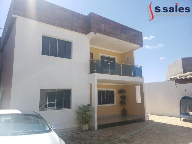 Casa à venda com 5 dormitórios cod:CA00385 - Foto 2