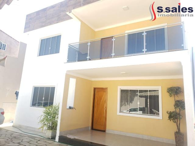 Casa à venda com 5 dormitórios cod:CA00385 - Foto 3