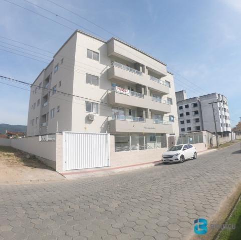 Apartamento à venda com 1 dormitórios em Rio caveiras, Biguaçu cod:2006 - Foto 3