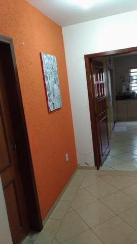 Ótima casa com lote de 1000M² 4 Qtos sendo 3 suítes | 6 vagas | lazer