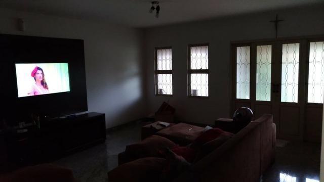 Ótima casa com lote de 1000M² 4 Qtos sendo 3 suítes | 6 vagas | lazer - Foto 3