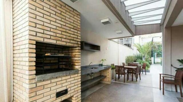 Apartamento à venda com 2 dormitórios em Saúde, São paulo cod:48771 - Foto 8