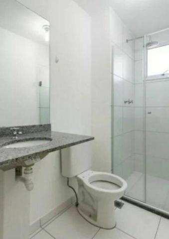 Apartamento à venda com 2 dormitórios em Saúde, São paulo cod:48771 - Foto 6