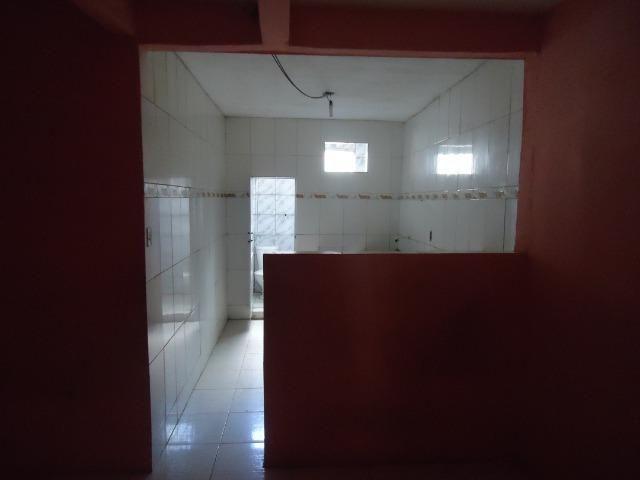 Casa em Jardim Cruzeiro, 2 Quarto - Foto 7