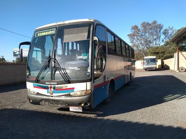 Ônibus 1721 Mercedes Benz - Foto 2
