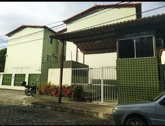 Apartamento 3/4 - Porto das Dunas - Nova Descoberta/Morro Branco